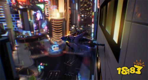 《代号:夏娃》定档12月开启首测 12月11日有码驾到