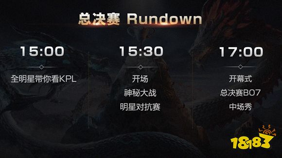 KPL决赛门票