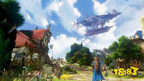 Cygames注册全新商标《碧蓝幻想:重联》