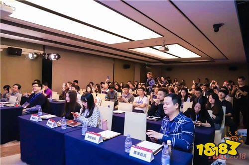 FBEC2018大会圆满闭幕|参会人员超2000,第三届金陀螺奖名单出炉!