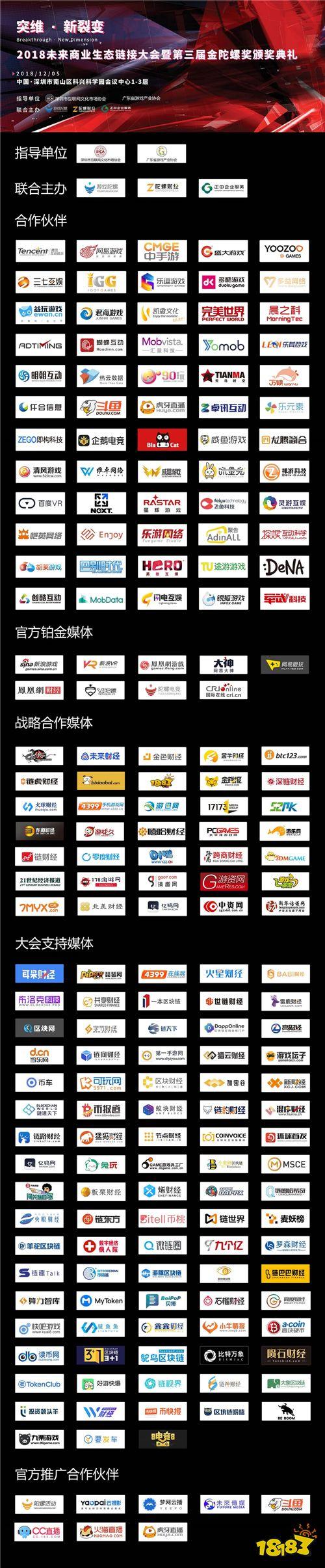 【FBEC2018】KPL联盟主席张易加:移动电竞看中国,高光背后KPL的内在修炼
