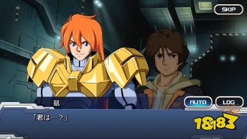 《机战》系列最新《超级机器人大战DD》事前登录破10万!