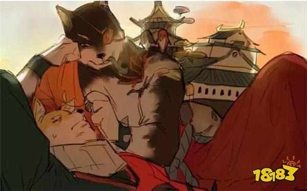 阴阳师斗技场现鬼畜操作 鸩出手一次被连砍八下