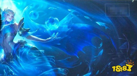 王者荣耀武则天海洋之心优化