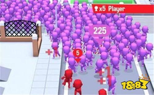 Crowd City下载地址在哪 Crowd City拥挤城市中文版下载