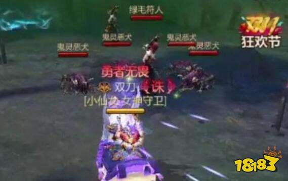 蜀门手游妖人洞英雄攻略 人员配置和详细步骤分享