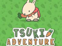 遠離嘈雜城市 《Tsuki月兔冒險》與月兔開啟新生活
