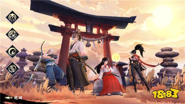 《侍魂:胧月传说》评测:满级才是游戏的开始 0氪玩家也能买买买