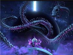 再次,成为真正的神 《阴阳师》八岐大蛇CG