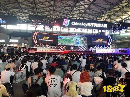 合作共赢!2019 ChinaJoy诚招广告代理合作伙伴!