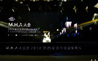 第四届MHA大会黑石奖名单揭晓 奖项众望所归 引行业瞩目