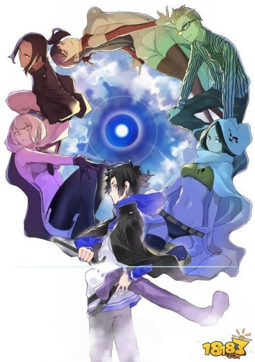魔幻卡牌对战手游《三重怪兽》4月26日登陆