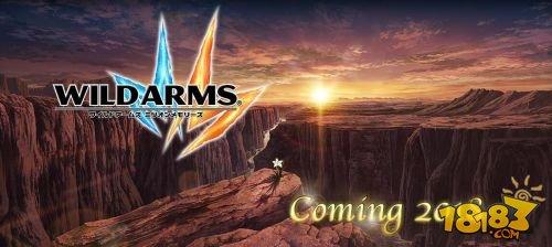 经典PS游戏《荒野兵器》IP重启 确定手游化