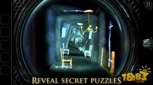 《未上锁的房间4:旧罪》上架安卓!国服还远吗