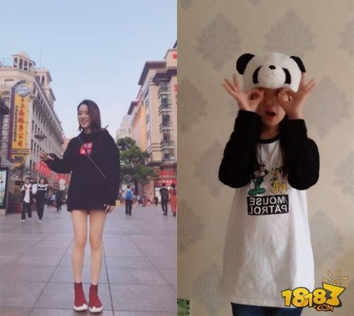 知名主播集体尬舞为哪般 熊猫舞接棒2018第一新晋网红舞