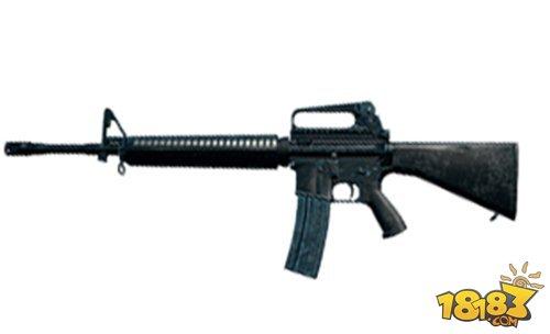 刺激大神教你玩转步枪步枪枪口的选择