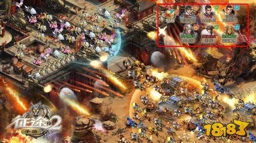 《征途2》手游评测:玩过国战 你会果断卸载5V5游戏