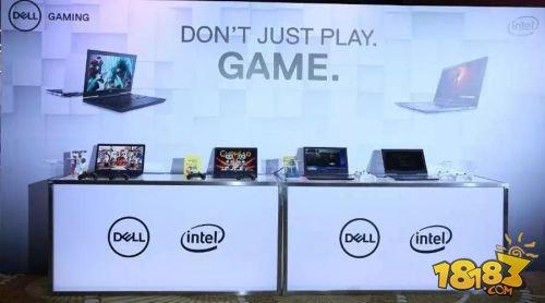 英特尔CPU升级了 戴尔消费及游戏产品也进化了