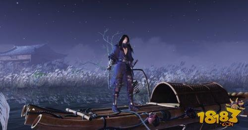 让我们荡起双桨 《楚留香》大明水路通船啦!