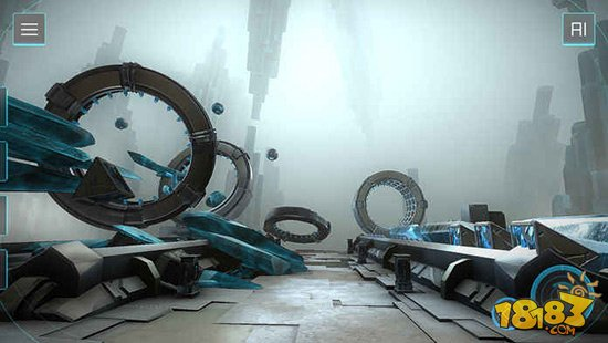 科幻风拼图手游《回归者77》即将登陆安卓