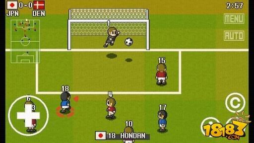 口袋足球好玩吗 游戏特色独家解析