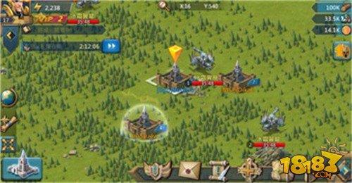王国纪元怎么玩 平民玩家初期发展走势分析