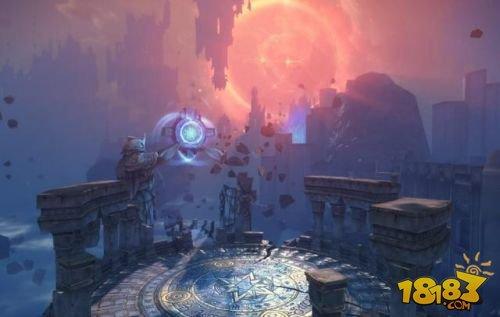 《天堂2:血盟》密谋已久?即将霸气来袭再掀热潮!