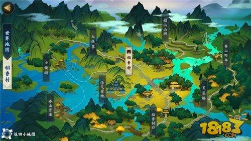 指尖江湖一见倾心 《剑网3:指尖江湖》评测