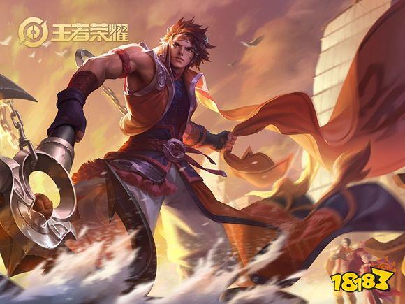 王者荣耀S14强势英雄
