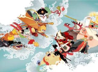 《闹闹天宫》评测:做年度最好国风游戏!颠覆级MOBA手游来袭!