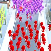 拥挤城市大作战联机版