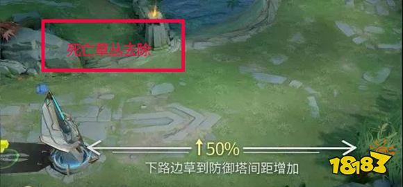 峡谷新年报:大龙翻身做主人? 裁缝店大门无辜被夺
