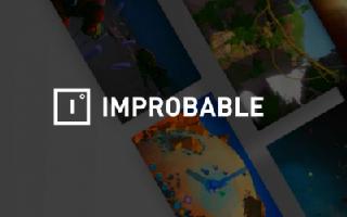 英国科技独角兽英礴(Improbable)登陆中国