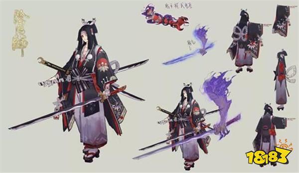 版本最强势式神盘点 白藏主斗技人手一只