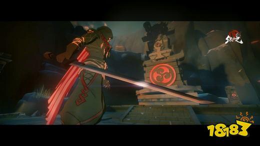 与命运抗争 暗黑仙侠风单机新作《九霄缳神记》情报