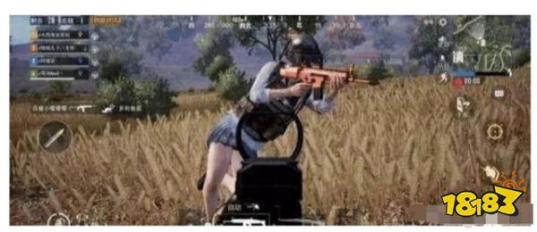 刺激战场枪口怎么选择 新手选择枪口要谨慎