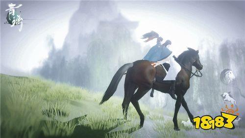 一款能玩的电影级游戏 网易独立新游《青璃》TF首测解析