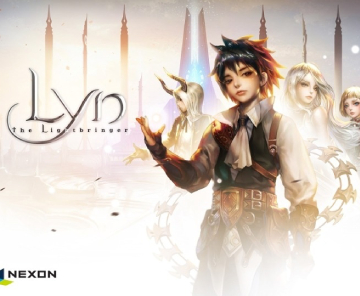 《Lyn:光之使者》3月14日上市