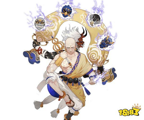 阴阳师不怕反伤的输出式神 最后一个综合实力很强