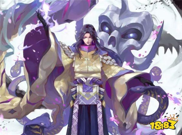 阴阳师沉迷辅助的输出式神 最后一个居然是R卡
