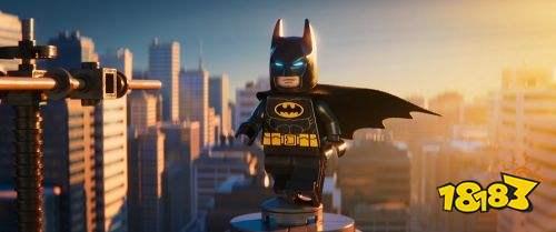 蝙蝠侠要娶外星女王?《乐高大电影2》完整版在线观看
