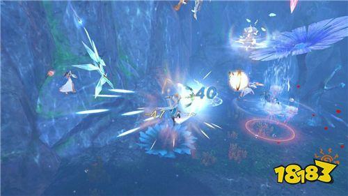 上天入地多样化战斗 《完美世界》手游打造多样战斗玩法