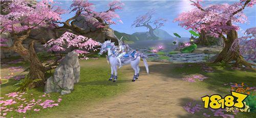 《镇魔曲》再跨界 携手口碑电影《过春天》邂逅春日美好