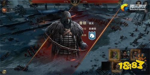 """迎接临冬城最终战!《权力的游戏 凛冬将至》手游""""新王之战""""即将到来"""