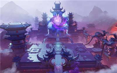梦幻西游三维水陆大会任务怎么过 双鬼龙任务攻略