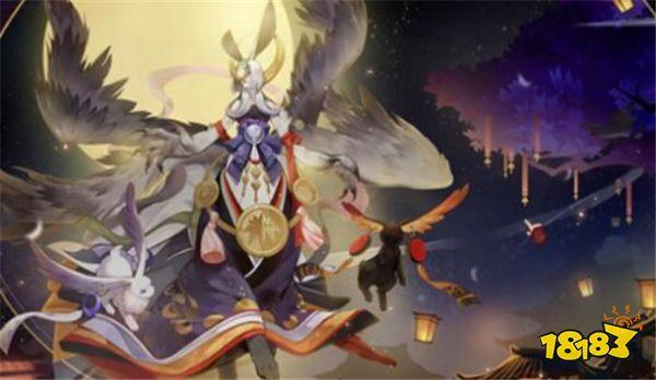 阴阳师平安京大事件:SP妖刀姬正式加入卡池!