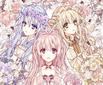 《Alice Closet》追加4名新角色