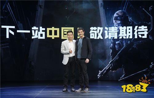 《使命召唤手游》登陆UP发布会 还原主机级射击体验