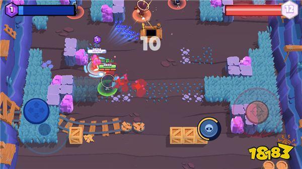 《荒野乱斗》评测:脑洞有多大 游戏的乐趣就有多大