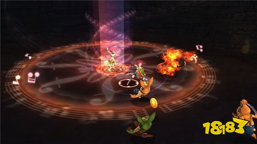 《艾瓦贝尔圣境》系列新款动作RPG《Avabel~被女神召唤来成为英雄的这件事~》开始事前预约活动